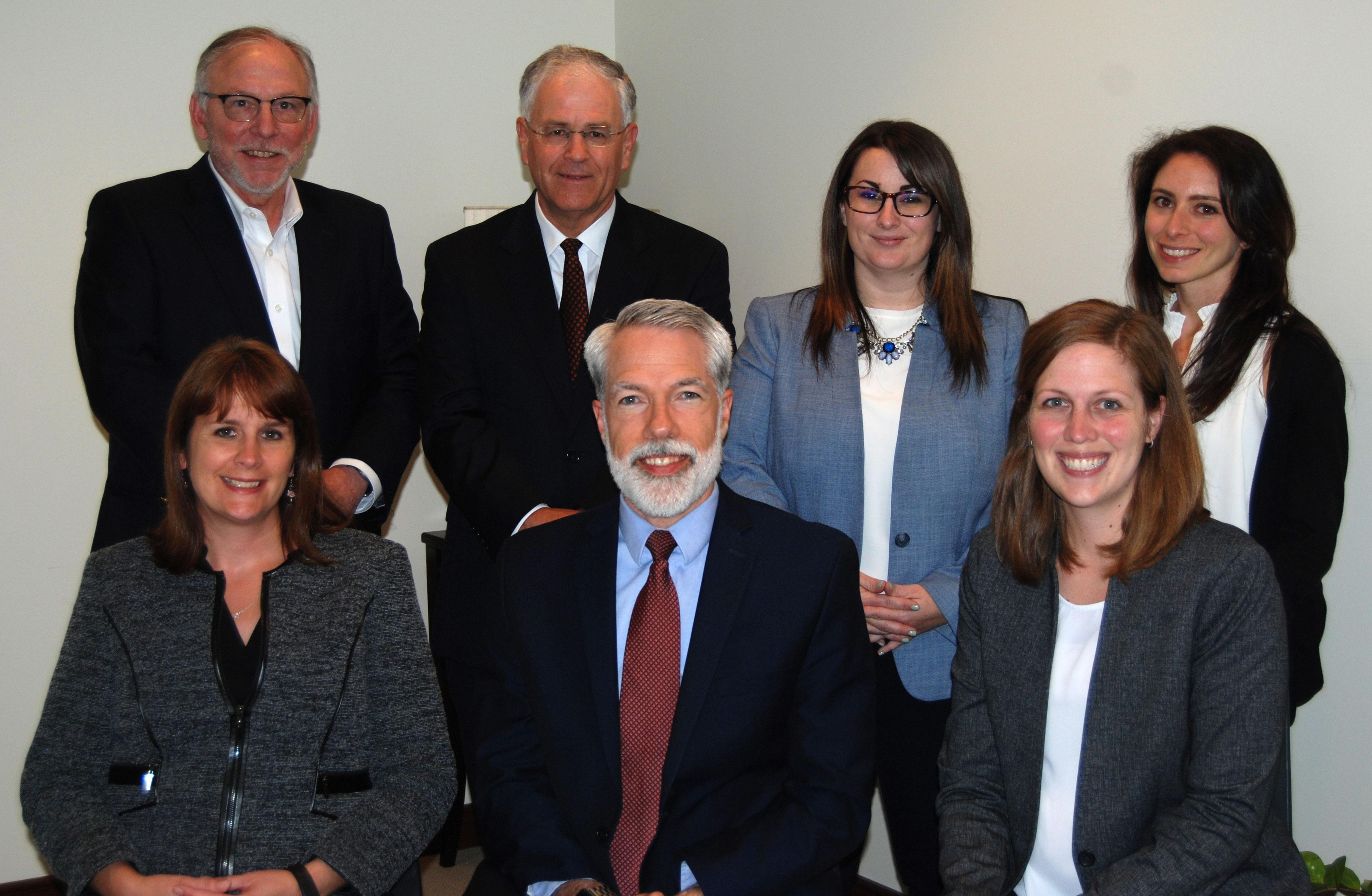 McLane Middleton Probate Litigation Team